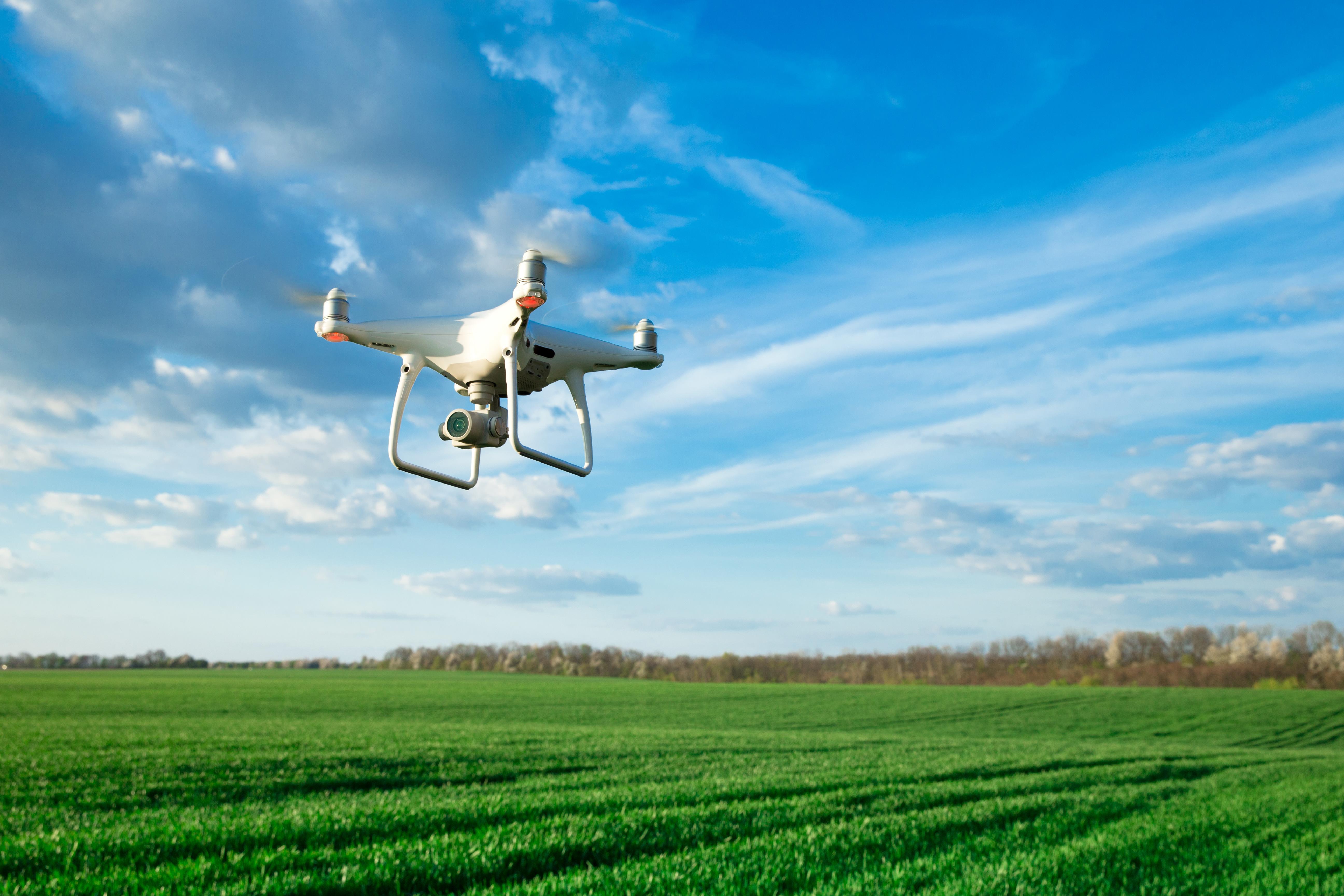 Drone image_Instagram